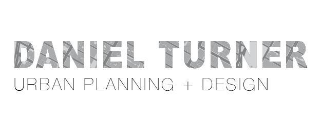 Daniel Turner Urban Planning And Design Online Portfolio